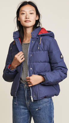 Penfield Bowerbridge Coat