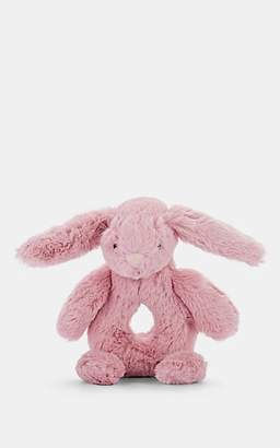 Jellycat BASHFUL BUNNY RING RATTLE - PINK