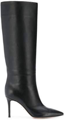 Gianvito Rossi mid-heel boots