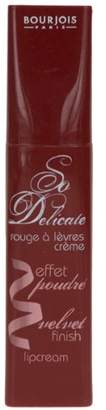 Bourjois So Delicate Lip Cream by Rouge Chic 6ml by