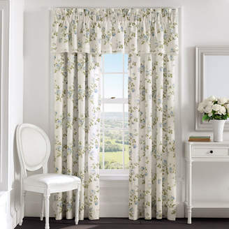 QUEEN STREET Queen Street Rosalind 2-pack Curtain Panels