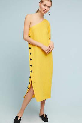 Mara Hoffman Emilie Asymmetrical Dress