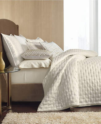Hotel Collection Opalescent King Coverlet, Bedding