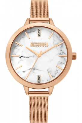 Missguided Watch MG011RGM