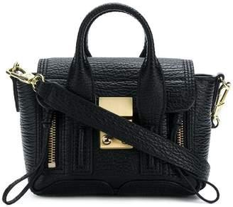 3.1 Phillip Lim zip-detail medium crossbody bag