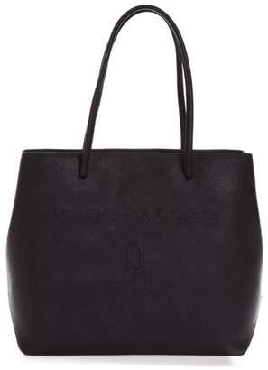 Marc Jacobs Black Handbag In Leather