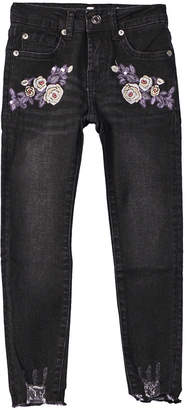 7 For All Mankind Seven 7 The Ankle Super Skinny Leg