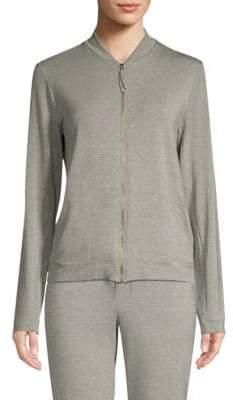 Hanro Balance Zip-Up Jacket