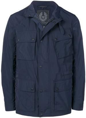 Belstaff multi-pocket jacket