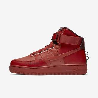 new arrival 7271a 3cbe9 Nike Women s Shoe Force 1 High Utility