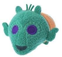 Star Wars Tsum Tsum Greedo Plush Toy