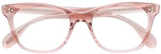 Oliver Peoples Penney glasses