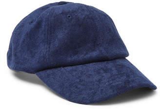 Orlebar Brown Terry Baseball Cap