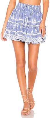 HEMANT AND NANDITA Mini Skirt