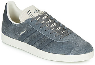 GAZELLE men's Shoes (Trainers) in Grey