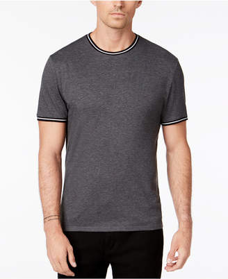 Alfani Men's Ringer T-Shirt, Created for Macy's