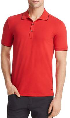 HUGO Dinoso Slim Fit Polo Shirt - 100% Exclusive