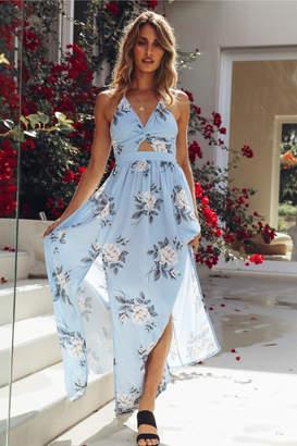 Rumor Rosie Maxi Dress
