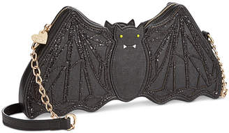 Betsey Johnson Going Batty Small Crossbody