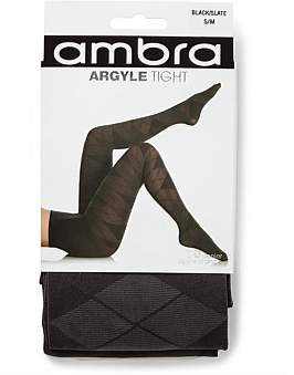 Ambra Argyle Tight 70D