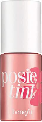 Benefit Cosmetics posie tint cheek & lip stain