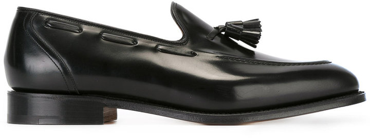 Church's Church's tassel detail loafers