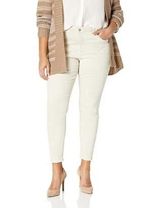 NYDJ Women's Plus Size AMI Skinny Jean