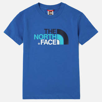 The North Face Boys' Short Sleeve T-Shirt