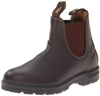 Blundstone Unisex Adults' Classic Comfort 550 Chelsea Boots, (Brown), 3 UK