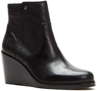 Frye Emma Short Wedge Boots