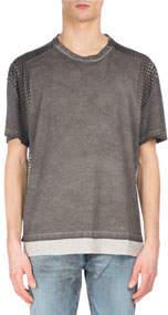 Dotted Degrade T-Shirt