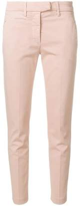 Dondup Perfect slim-fit trousers