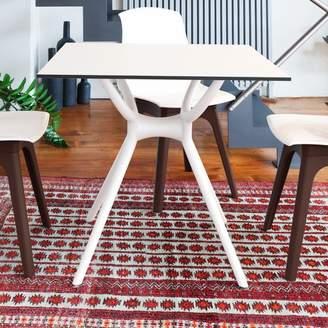 Mercury Row Curnutt Square Bistro Table