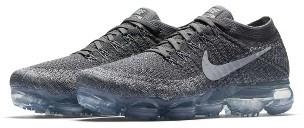 Women's Nike Air Vapormax Flyknit Running Shoe $190 thestylecure.com