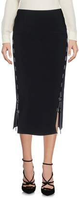 Antonio Berardi 3/4 length skirts