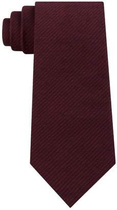 Geoffrey Beene Men's Patterned Woven Tie