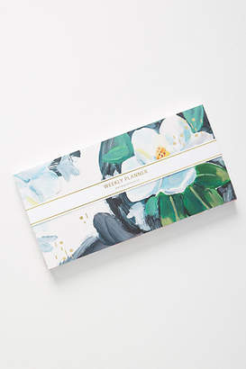 Anthropologie Ramona Weekly Desk Planner