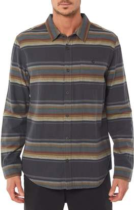 O'Neill Jack Journal Regular Sport Shirt