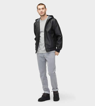 UGG Diego Rubberized Hoodie