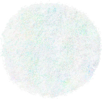 NYX Face & Body Glitter (Various Shades) - Ice