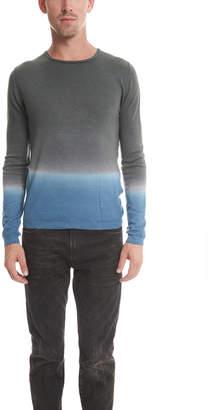 120% Lino Dip Dye Cashmere Sweater