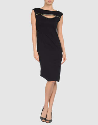 Paola Frani 3/4 length dresses