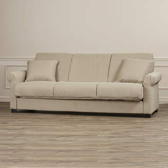 Alcott Hill Lawrence Full Convertible Sleeper Sofa