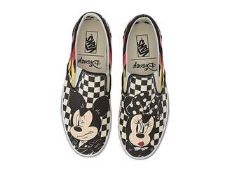 Vans Mickey's 90th Disney(r) Classic Slip-Ontm