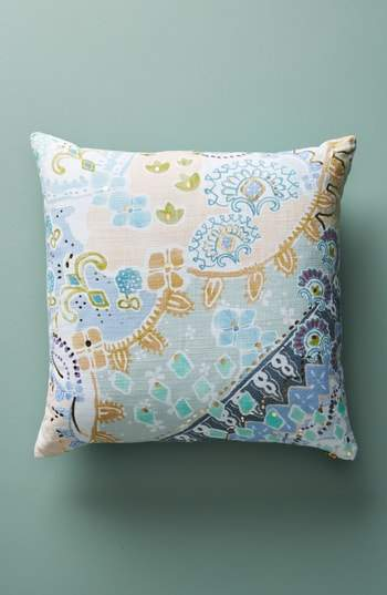 Clarence Accent Pillow