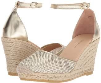 LK Bennett Halle Women's Wedge Shoes