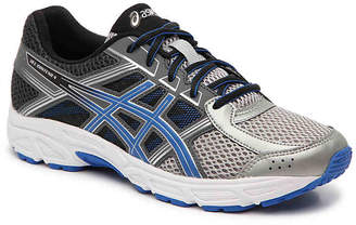Asics GEL-Contend 4 Youth Running Shoe - Boy's