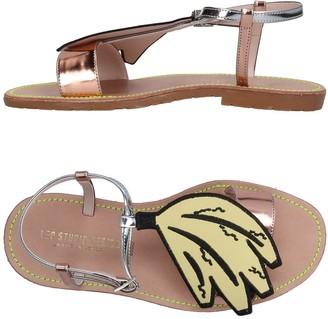 LEO STUDIO DESIGN Sandals - Item 11356722PP