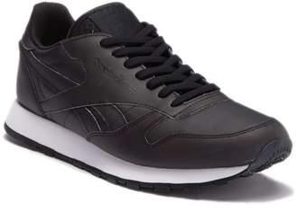 06e1f366fb1 Reebok Classic Leather Men Black