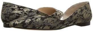 Marc Fisher Sunny d'Orsay Flat Women's Dress Flat Shoes